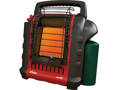 Incalzitor Mr. Heater Buddy Portable Heater