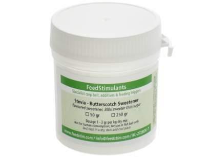 Indulcitor FeedStimulants Stevia Butterscotch Sweetener