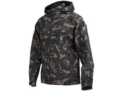 Camo /& Khaki Edition Long Sleeve Shirts Fox CHUNK Carp Fishing Clothing Range