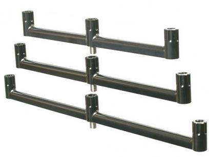 JAG Black Fixed Buzz Bars 2/3 Rods