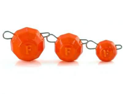 Jig articulat Fanatik Granennyy Orange