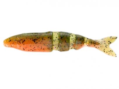 Lake Fork Trophy Magic Shad 14cm 5.5'' Sun Perch