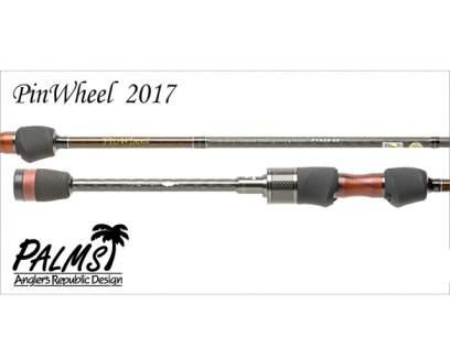 Lanseta Palms Pinwheel PTASS69 2.23m 5-14g Fast