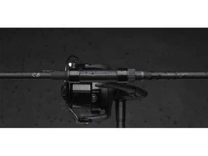 Lanseta Prologic Custom Black 3.90m 3.5lb