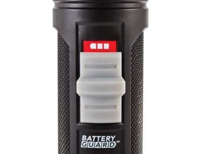 Lanterna Coleman BatteryGuard LED Flashlight 75LM