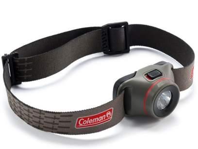 Lanterna Coleman BatteryGuard LED Headlamp 100LM
