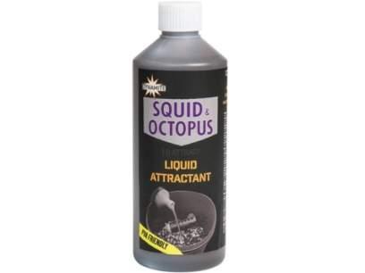 Lichid Dynamite Baits Hi-Attract Liquid Squid & Octopus