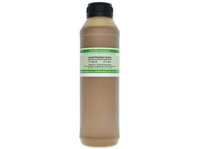 Lichid FeedStimulants Plankton Hydro Liquid