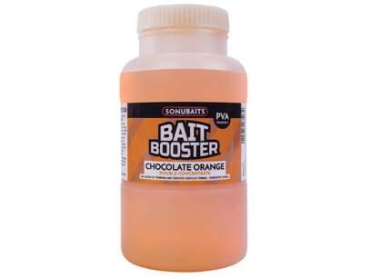 Lichid Sonubaits Bait Booster Chocolate Orange