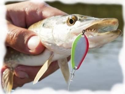 Lingurita oscilanta SV Fishing Individ 3cm 3g SB06