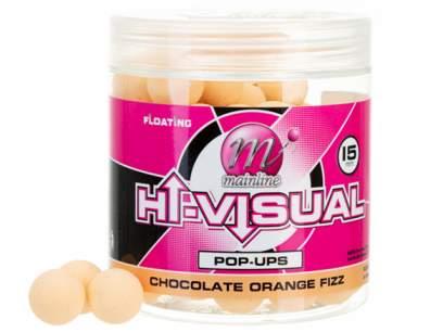 Mainline Hi-Visual Pop-ups