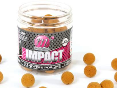 Mainline High Impact Pop-ups
