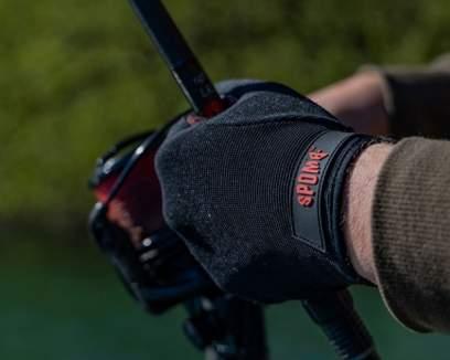 Manusi Spomb Pro Casting Glove