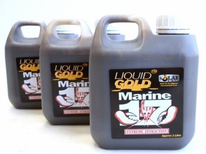 Marine 17 Liquid Gold 1L