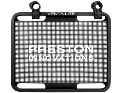 Masa Preston OffBox 36 Venta-Lite Side Trays
