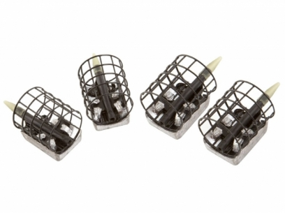 Matrix In-Line Cage Feeders