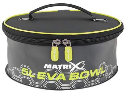 Matrix Zip Lid Bowl 5L