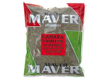Maver Green Ground Hemp