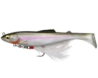 Megabass Magslowl 17.7cm 35.4g Pearl Shad