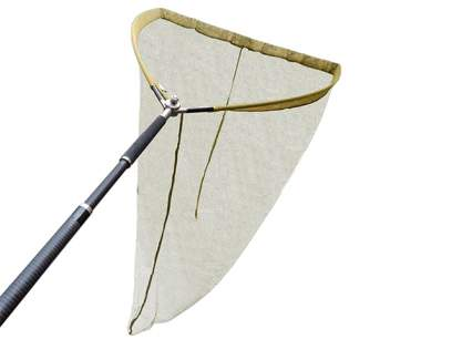 Minciog Solar P1 Bow-Loc Landing Net