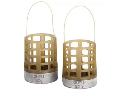 Guru X-Change Distance Feeder Cage Body