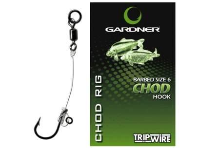 Gardner Chod Rig Hooks ALL SIZES