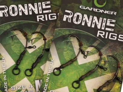 Montura Gardner Ronnie Rig