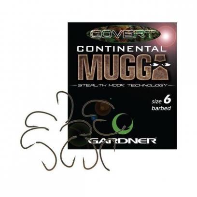 Mugga Continental