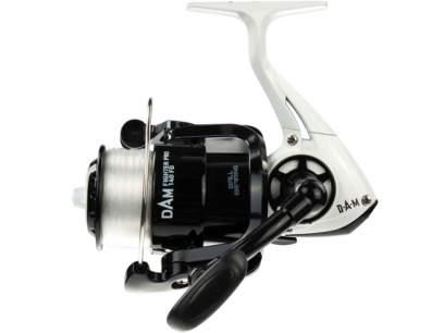 Mulineta D.A.M. Quick Pro 120 FD
