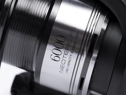 Mulineta Korum Neoteric FS 6000