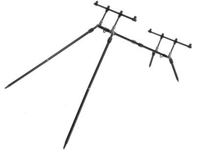 Nash Globetrotter Pod 4 Rods