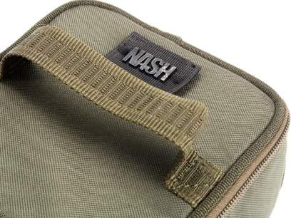 Nash Insulated Hookbait Pouch