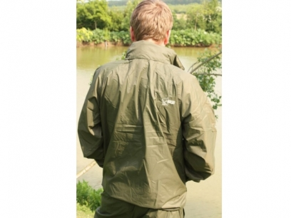 Nash Lightweight Waterproof Jacket