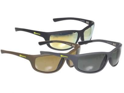Ochelari RidgeMonkey Pola-Flex Sunglasses