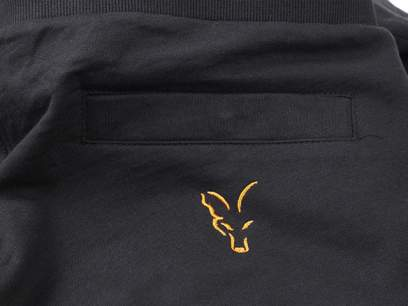 Pantaloni Fox Collection Lightweight Short Orange & Black