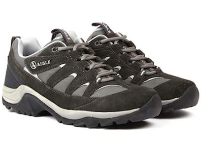 Pantofi Aigle Outdoor Netanya Grey