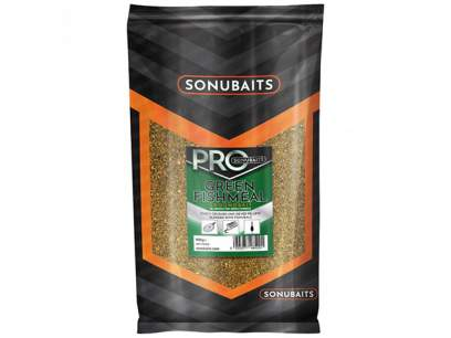 Pastura Sonubaits PRO Green Fishmeal Groundbait