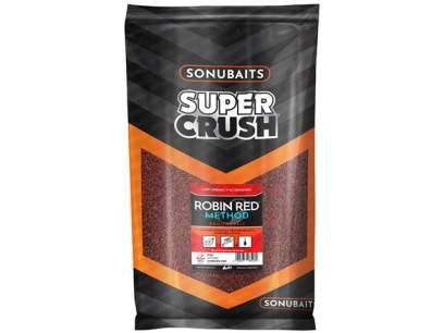 Pastura Sonubaits Robin Red Method Mix Groundbait