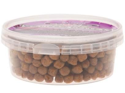 Pelete Bait-Tech Krill and Tuna Soft Hook Pellets