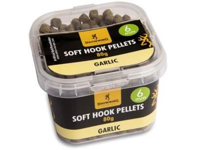 Pelete Browning Soft Hook Pellets Garlic