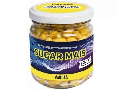 Zebco Trophy Sugar Mais Natur Vanilla
