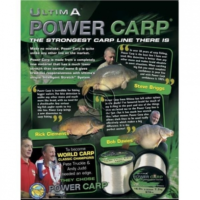 Ultima Power Carp