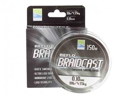 Preston Reflo BraidCast Superior Sinking Braid