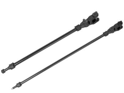 Preston Telescopic Snaplok Feeder Arms
