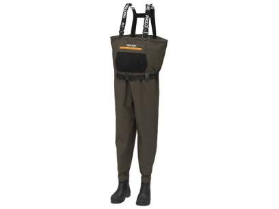 Prologic Litepro Breatheable Wader W/EVA Boot