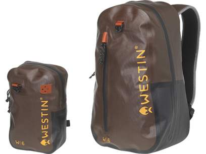 Rucsac Westin W6 Wading Backpack and Chestpack