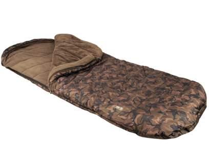 Sac de dormit Fox R3 Camo Sleeping Bag