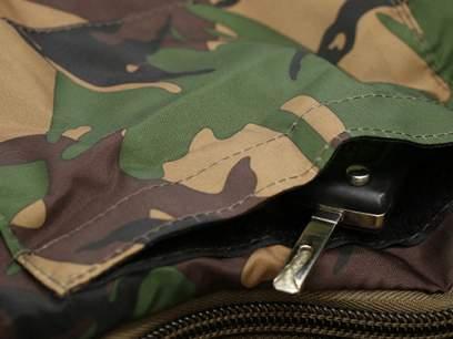 Sac de dormit Gardner Carp Duvet Compact Sleeping Bag