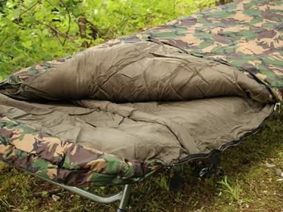 Sac de dormit Gardner Carp Duvet Plus Sleeping Bag