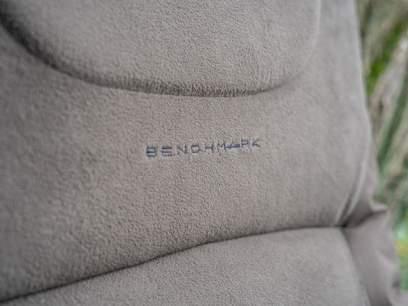 Scaun Avid Carp Benchmark Memory Foam Recliner